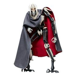 Figurine General Grievous Sideshow Sixth Scale (Star Wars)