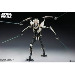 General Grievous Sideshow Sixth Scale figure (Star Wars)