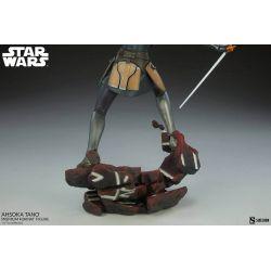 Statue Ahsoka Tano Sideshow Premium Format (Star Wars Rebels)