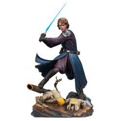 Anakin Skywalker Sideshow statue (Star Wars)