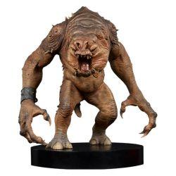 Rancor Sideshow statue (Star Wars 6)