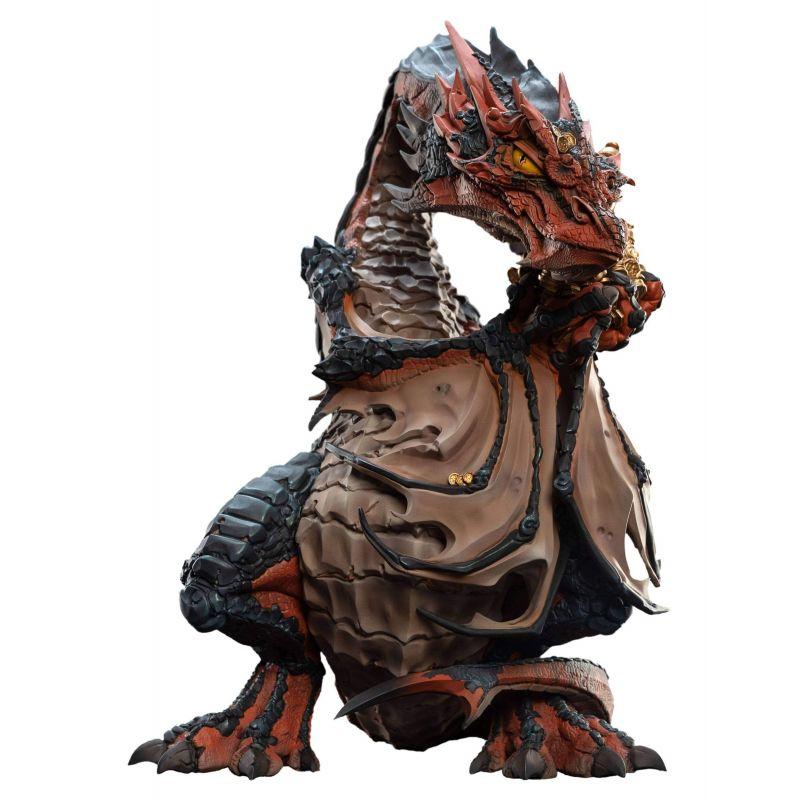 Smaug Weta figure Mini Epics (The Hobbit)