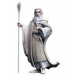 Figurine Gandalf le Blanc Weta Mini Epics (Le Seigneur des Anneaux)