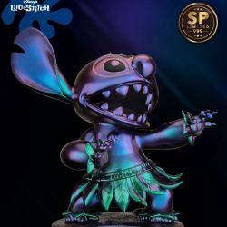 Statue Hula Stitch Beast Kingdom Master Craft Special Ediition (Lilo and Stitch)