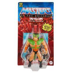Figurine Tri-Klops Mattel MOTU Origins (Les Maîtres de l'Univers)