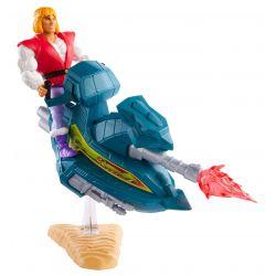 Véhicule Sky Sled Mattel MOTU Origins (Les Maîtres de l'Univers)