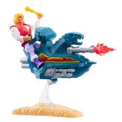 Sky Sled Mattel vehicle MOTU Origins (Masters of the Universe)