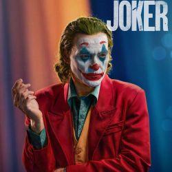 Buste Arthur Fleck Infinity Studio (Joker)