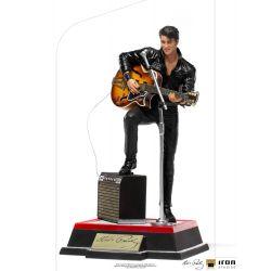 Elvis Presley Iron Studios Deluxe Art Scale statue Comeback Special (Elvis Presley)