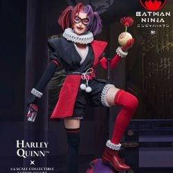 Figurine Harley Quinn Star Ace Toys My Favorite Movie Deluxe (Batman Ninja)