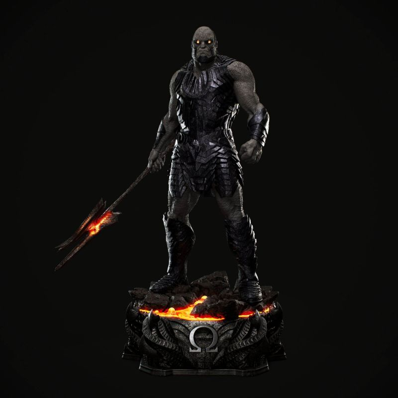 Darkseid Prime 1 statue (Zack Snyder's Justice League)