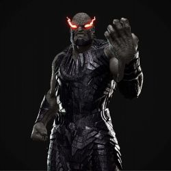 Statue Darkseid Prime 1 Deluxe Bonus Version (Zack Snyder's Justice League)
