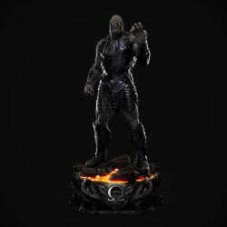Statue Darkseid Prime 1 Deluxe Version (Zack Snyder's Justice League)