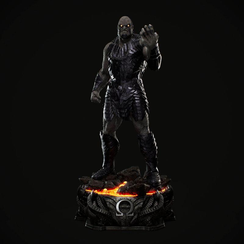 Darkseid Prime 1 statue Deluxe Version (Zack Snyder's Justice League)