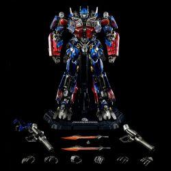 Optimus Prime ThreeZero DLX (Transformers Revenge of The Fallen)