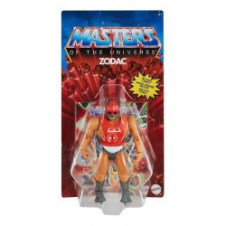Zodac Mattel figure MOTU Origins (Master of the Universe)