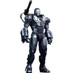 Figurine War Machine Hot Toys MMS331D13 Diecast (Iron Man 2)