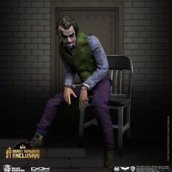 Figurine Joker Beast Kingdom (The Dark Knight)