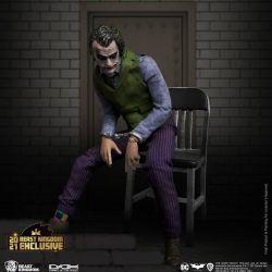 Joker Beast Kingdom figure (The Dark Knight)