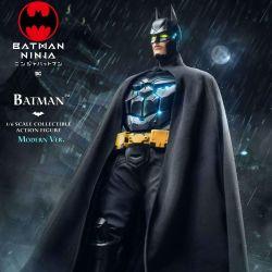 Modern Batman Star Ace Toys My Favorite Movie figure Normal (Batman Ninja)
