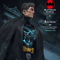 Figurine Modern Batman Star Ace Toys My Favorite Movie Deluxe (Batman Ninja)