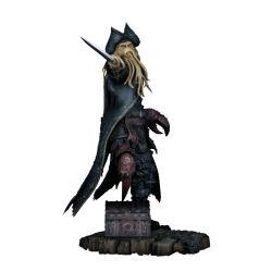 Davy Jones Beast Kingdom Master Craft statue (Pirates of the Caribbean)