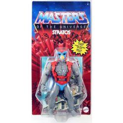 Figurine Stratos Mattel MOTU Origins (Les Maîtres de l'Univers)