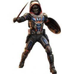 Taskmaster Hot Toys figure MMS602 (Black Widow)