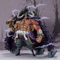 Statue Kaido King of Beasts Bandai Figuarts Zero Extra Battle (One Piece)