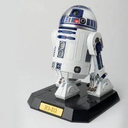 Figurine R2-D2 Bandai Tamashii Nations Chogokin (Star Wars)