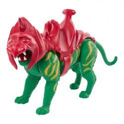 Figurine Battle Cat Mattel MOTU Origins (Les Maîtres de l'Univers)