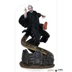 Statue Voldemort Iron Studios Legacy Replica (Harry Potter)