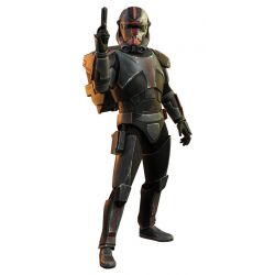 Hunter Hot Toys figure TMS050 (Star Wars The Bad Batch)