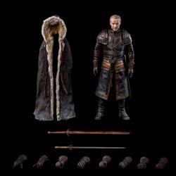 Figurine Jorah Mormont ThreeZero Season 8 (Game of Thrones)