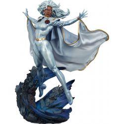 Tornade Sideshow statue Premium Format (X-Men)