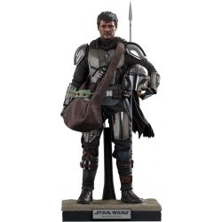 Figurines The Mandalorian et Grogu Hot Toys TMS051 (Star Wars The Mandalorian)