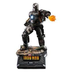 Figurine Iron Man Mark I Hot Toys MMS605D40 (Iron Man)