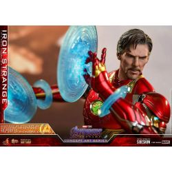 Figurine Iron Strange Hot Toys MMS606D41 (The art of Avengers endgame)