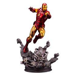Statue Iron Man Kotobukiya Fine Art (Marvel Comics)