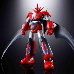 Figurine Getter D2 Bandai Soul of Chogokin GX-98 (Getter Robo Arc)
