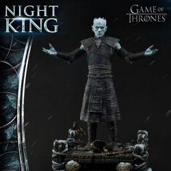 Statue Night King Prime 1 Studio (Game of Thrones)