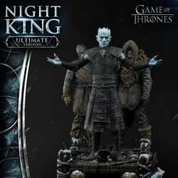 Night King Prime 1 statue Ultimate version (Game of Thrones)
