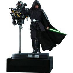 Luke Skywalker Hot Toys figure DX23 deluxe (Star Wars The Mandalorian)