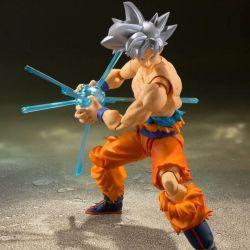 Son Goku Ultra Instinct SH Figuarts (Dragon Ball Super)