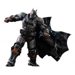 Batman XE Suit Hot Toys figure VGM52 (Arkham Origins)