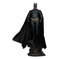 Statue Batman Sideshow Premium Format (Batman begins)