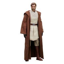 Obi-Wan Kenobi Sideshow Sixth Scale figure (Star Wars The Clone Wars)