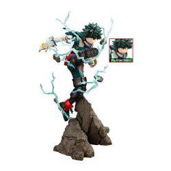 Izuku Midoriya Kotobukiya ARTFXJ figure (My Hero Academia)