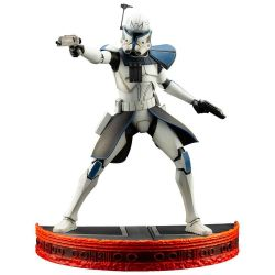 Captain Rex Kotobukiya ARTFX figure (Star Wars : The Clone Wars)