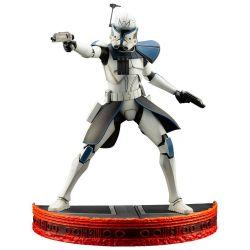 Figurine Captain Rex Kotobukiya ARTFX (Star Wars : The Clone Wars)